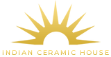 Indian Ceramic House Logo