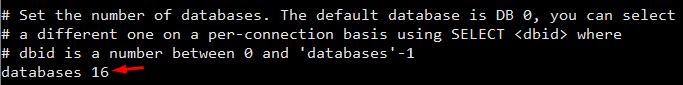 databases change to 40